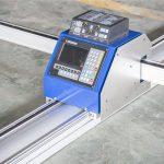 1300x2500mm cnc плазмен метал резач с ниска цена използвани cnc машини за плазмено рязане