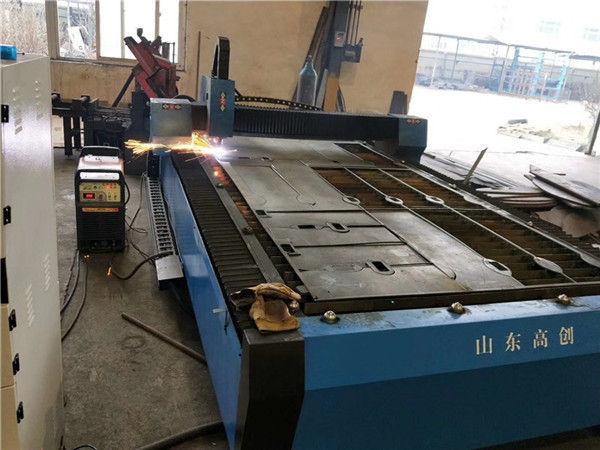 1325 Китайска CNC машина за плазмено рязане