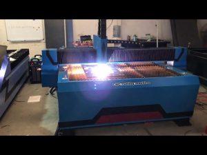 гореща продажба cnc метална машина за плазмено рязане / плазмена резачка продажба