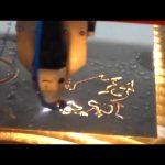 1325 преносима машина за рязане с плазмен cnc от неръждаема стомана