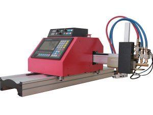 1530 Евтина автоматична портативна CNC плазмена машина за рязане
