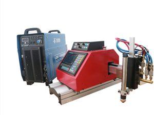 ca-1530 гореща разпродажба и добър характер преносима cnc машина за плазмено рязане / преносима плазмена резачка / плазмен разрез cnc