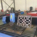 се одобри ниска цена евтина CNC плазмена машина за рязане