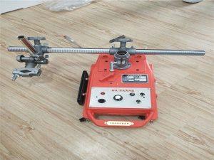 cg2-11d / g машина за рязане на тръби с батерия
