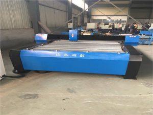 отстъпка цена метален лист преносима cnc машина за плазмено рязане