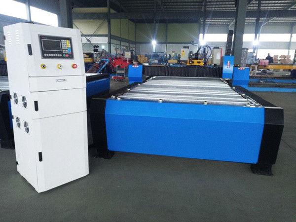 Фабрична цена !! Китай професионална машина за плазмено рязане BETA cnc за желязо от въглероден метал