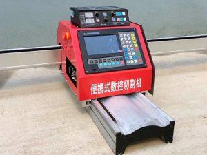декоративна плазмена метална малка метална резачка 1325 1530 4 ос cnc машина за плазмено рязане
