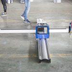 нова технология micro start cnc метал резачка / преносима cnc машина за плазмено рязане