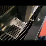 Китай най-добрата цена портативна cnc машина за плазмено рязане, 1500 3000mm cnc машина плазмена резачка за метал
