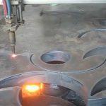 ce Одобрен пламък за рязане на фенерче портативен cnc плазмен резак машина в Китай фабрика