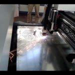Китай евтина цена портативна cnc машина за плазмено рязане