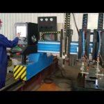 автоматизирана метална машина за плазмено рязане