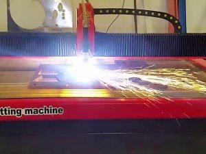 cnc плазмено рязане машина преносим cnc плазмен резак