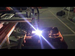 портативна машина за плазмено рязане с ниска цена cnc