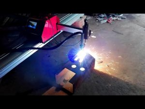 производител евтин преносим cnc плазменопластов резец, плазмен накрайник и електрод