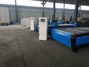 метална евтина cnc машина за плазмено рязане, Китай 1325 / cnc машина за плазмено рязане