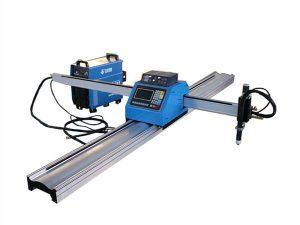 машина за плазмено рязане с метална CNC плазмена машина за плазмено рязане
