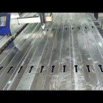 преносима cnc плазмена резачка cnc машина за рязане на пламък за метал