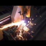 машина за плазмено рязане от неръждаема стомана с въглерод с цнк RB 1530
