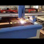 стоманена 1325 машина с плазмено рязане с постоянна производителност